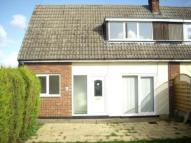 3 bed semi detached property to rent in Ox Carr, Armthorpe...