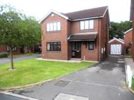 4 bedroom Detached home to rent in Hollin Close, Rossington...