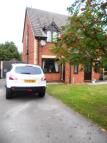 2 bed semi detached property in Far Field Close...