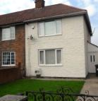 3 bedroom semi detached property in Beech Road, Armthorpe...