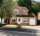 MULBERRY WAY Detached house to rent
