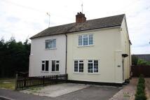 3 bed semi detached house in Oak Road, Heybridge