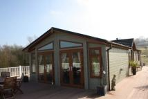 2 bed Chalet in Marlpits Road...