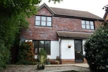 4 bed Detached property in Doubleday Drive...