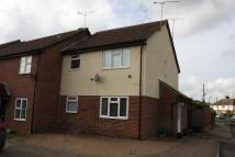 1 bed End of Terrace property in Sanderling Gardens...