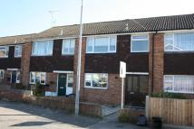 Coleridge Road Terraced house to rent