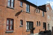 2 bedroom Terraced house to rent in Wantz Road, Maldon