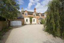 Country House in The Old Coach House...