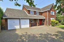 4 bedroom Detached home in Ashgrove, Green Lane...