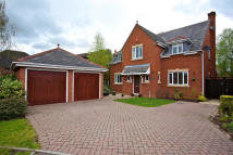 5 bed Detached house in Edwards Farm Road...