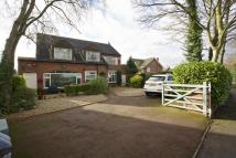 Detached property for sale in Redwood House, Dark Lane...
