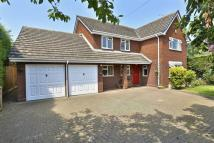 Detached property for sale in Ashgrove, Tutbury, DE13