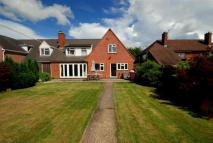 4 bedroom semi detached property in Beamhill Road, Anslow...