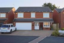 6 bedroom Detached house in Howards Way, Branston...