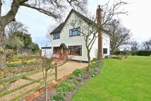4 bedroom Detached property for sale in Hinstock House...