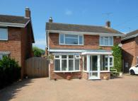 4 bedroom Detached property in Meadow Rise...