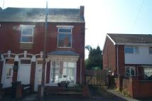 End of Terrace property to rent in Vicarage Road, Halesowen...