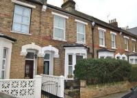 3 bedroom Terraced home in Lowden Road, London, SE24