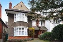 semi detached property in Red Post Hill...