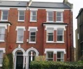 5 bed semi detached house in Rosendale Road, London...