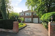 5 bed Detached property for sale in Alleyn Road, London SE21