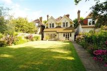 5 bed Detached home for sale in Half Moon Lane, London...