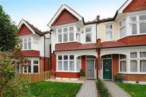 4 bedroom semi detached house in Dovercourt Road, London...