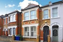 Terraced home for sale in St. Aidans Road, London...