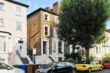 semi detached house in Lordship Lane, london