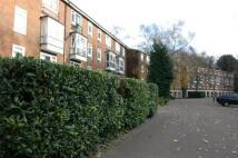1 bedroom Flat in Hogarth Court, London...
