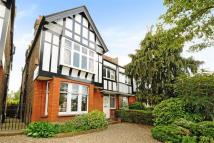 semi detached property for sale in Woodwarde Road, London...