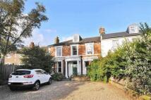 Lordship Lane home