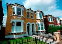 4 bedroom semi detached house for sale in Friern Road, London