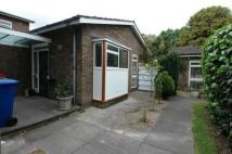 3 bedroom Bungalow to rent in Ryecotes Mead, London