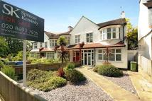 semi detached home for sale in Lordship Lane, London...