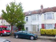 4 bedroom Terraced house in Caithness Road, MITCHAM
