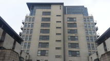 Penthouse for sale in Muirhouse Street...