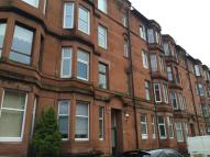 Flat for sale in Rannoch Street, Glasgow...