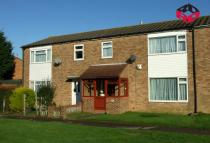 Terraced home in Halley Park, Hailsham...