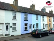 2 bedroom Terraced property in Station Road, Hailsham...