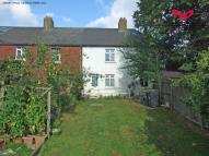 2 bed Terraced property to rent in Ersham Road, Hailsham...