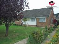 Semi-Detached Bungalow in Bramble Drive, Hailsham...