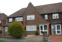 3 bed Terraced house in Hawkswood Drive...