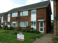 1 bedroom Flat to rent in Ashford Close, Hailsham...