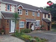 2 bedroom Terraced property in Melrose Close, Hailsham...