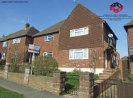 2 bed semi detached property to rent in Harebeating Drive...