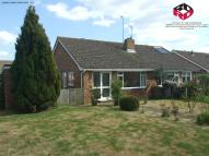 2 bed Semi-Detached Bungalow in Hamelsham Court...