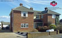 Battle Crescent semi detached property to rent
