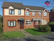 2 bed Terraced house to rent in Melrose Close, Hailsham...