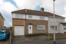 5 bed semi detached home for sale in Thornbridge Road, DEAL...